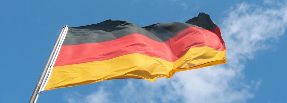השקעה בנכסים בגרמניה