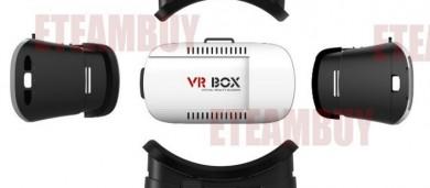 משקפי VR